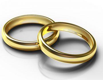 Matrimonios en Aguascalientes a domicilio y restringidos a 11 personas