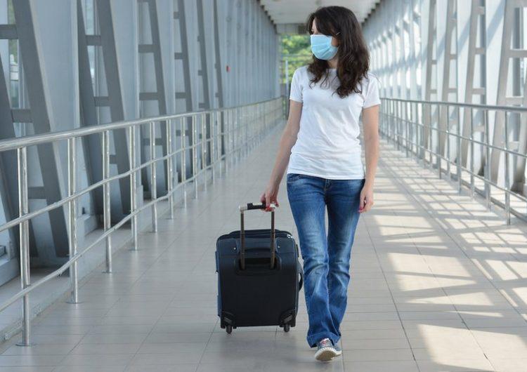 4 pasos para volver a viajar minimizando los riesgos infección de COVID-19
