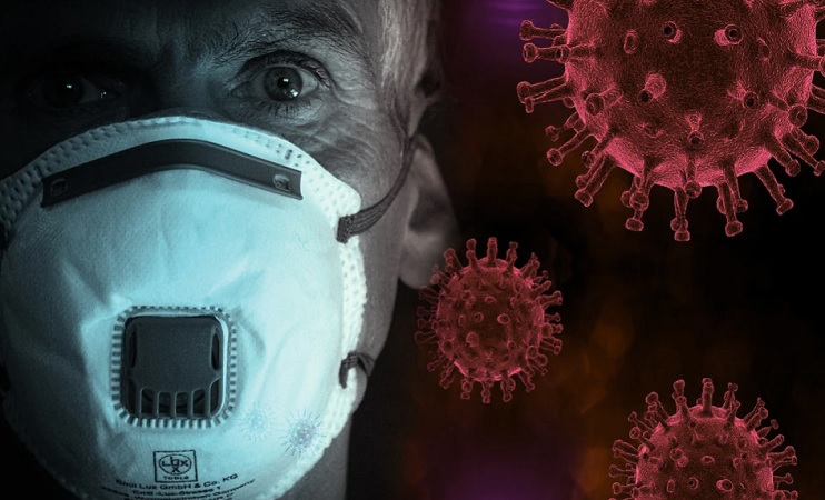 Disminuyen contagios diarios de Covid-19, pero se reportan 20 hospitalizados más