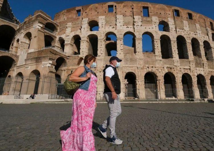 Italia: las claves del éxito para contener la segunda ola de contagios tras ser un foco rojo
