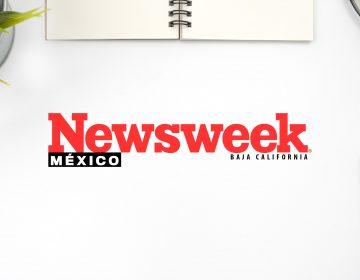 Firma Newsweek Baja California crédito con el gobierno estatal