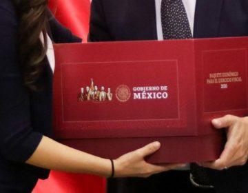 Gobierno de México espera crecimiento del PIB de 4.6% y dólar a 22.1 pesos en 2021