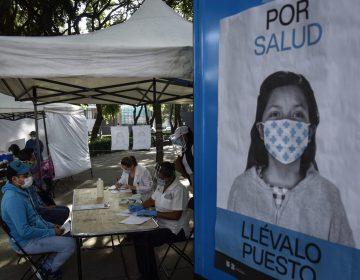 Se registran más de 600 mil casos confirmados de COVID-19 en México y 65,241 decesos