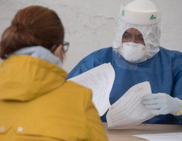 Se confirman 4,921 casos nuevos de coronavirus y 575 nuevas defunciones en México