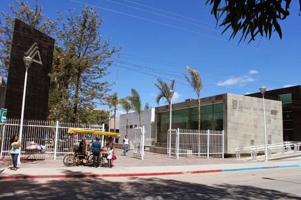 Suspende ISSEA a director, personal médico y administrativo del Hospital de Calvillo