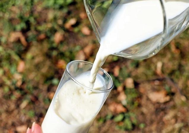 Acuerda LICONSA pago de adeudos a lecheros de Aguascalientes esta semana