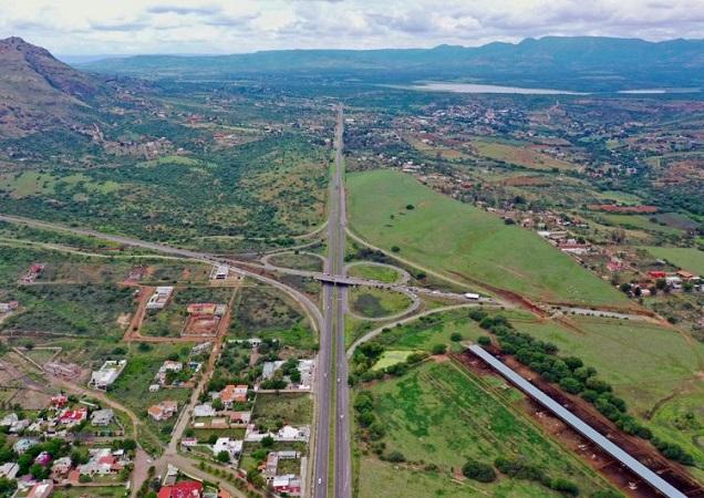 Cuesta más de mil pesos acceso a título de concesión del libramiento carretero de Aguascalientes