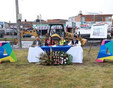 Destinará municipio de Aguascalientes 227 mdp para obra pública