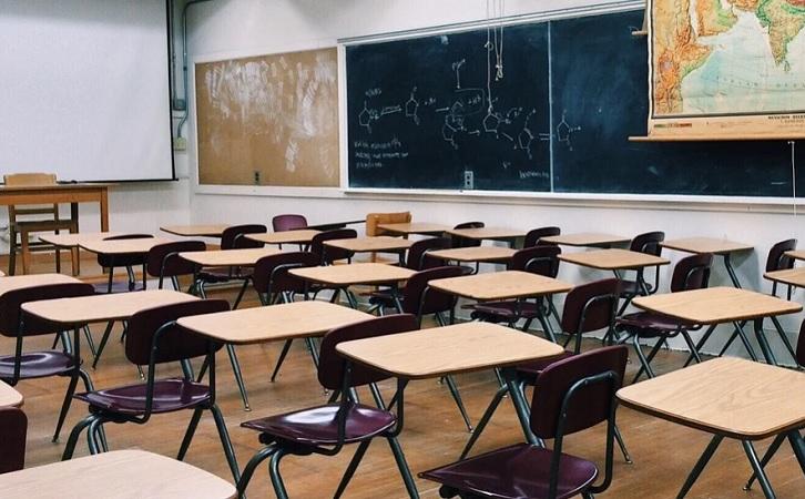 Alistan colegios particulares de Aguascalientes filtro sanitario para clases presenciales