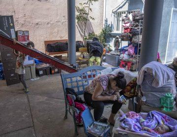 Recaudan más de 100 mil dólares a beneficio de familias y niños en la frontera