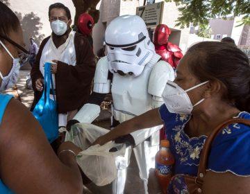 En México se llegan a 748,315 casos confirmados de COVID-19 y 78,078 muertes