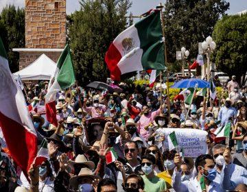 A más de un mes de protestas, México alcanza acuerdo con EU para saldar deuda de agua