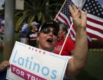 Trump busca el voto latino: promete crear empleo y resolver DACA