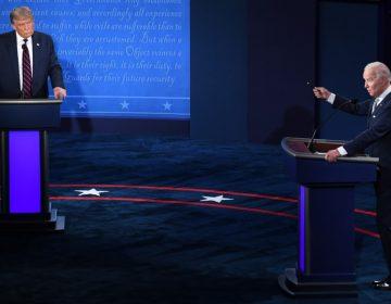 """""""No voy a perder mi tiempo"""": Trump dice que no participará en debate virtual con Biden"""