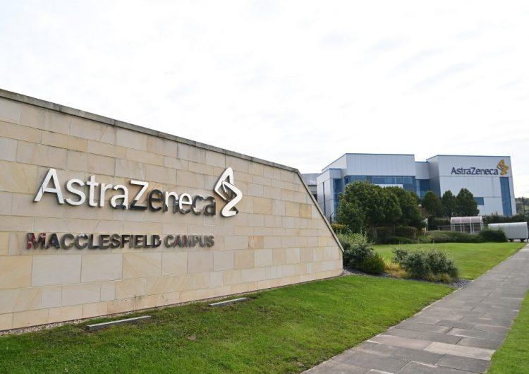AstraZeneca reanuda los ensayos de su vacuna de COVID-19 en Japón