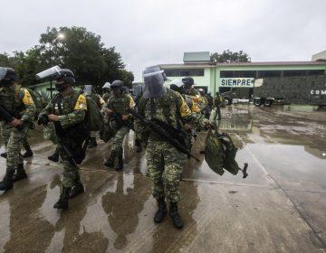 Delta se degrada a categoría 2 al pasar por Puerto Morelos; va hacia Cancún