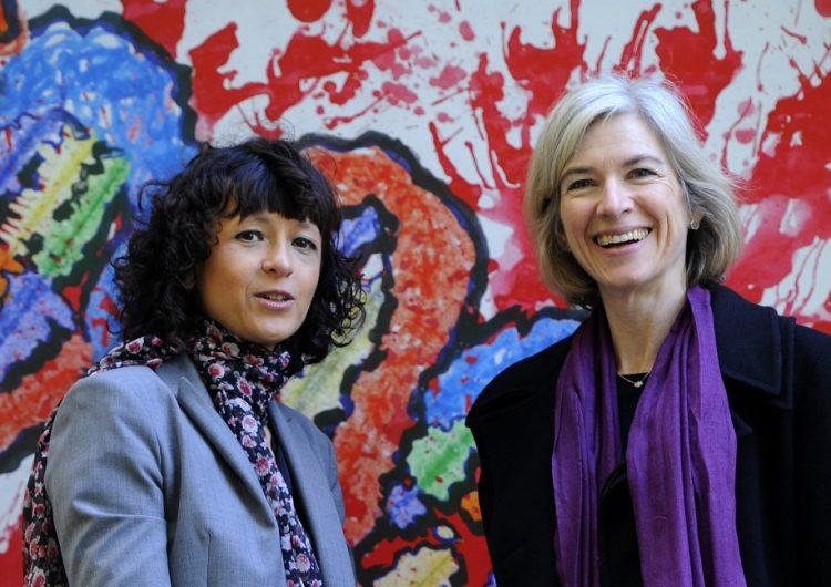 Dos mujeres de Francia y EU ganan el Nobel de Química por modificar genes humanos