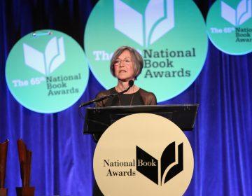 Louise Glück, la ganadora del Nobel de Literatura 2020