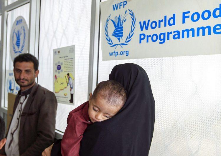 La batalla contra el hambre del Programa Mundial de Alimentos, premiada con el Nobel de la Paz