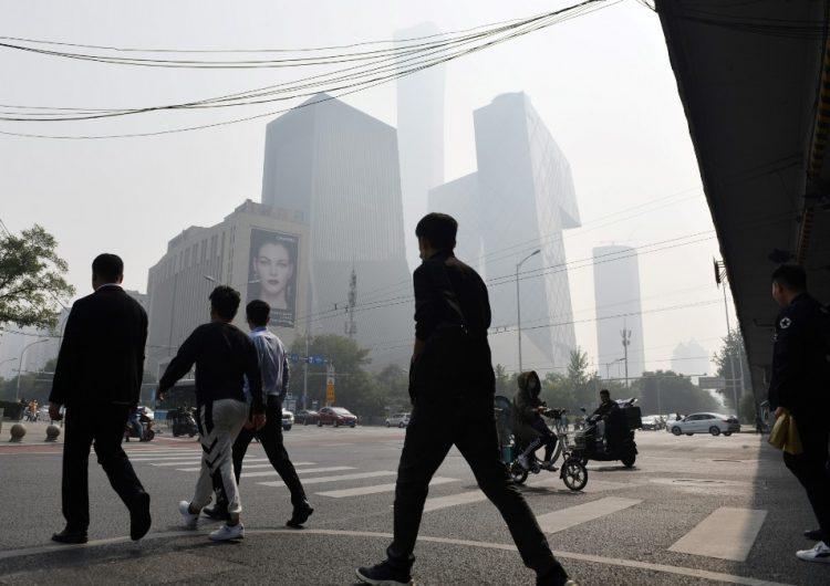 Las emisiones de CO2 cayeron sin precedentes debido a la pandemia del COVID-19