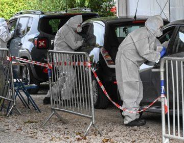 Francia vuelve al estado de emergencia sanitaria ante avance de COVID-19