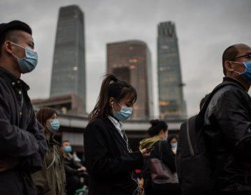 China vive crecimiento económico tras controlar contagios de COVID-19