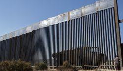 La construcción del muro de Trump ha costado miles de…