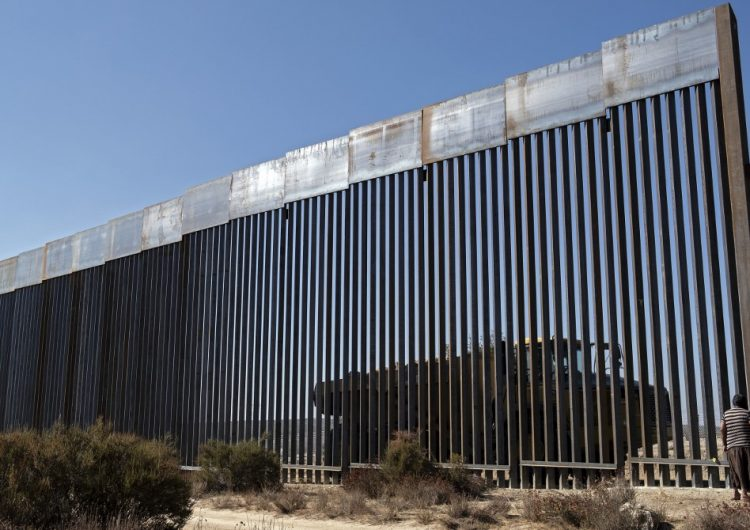 La construcción del muro de Trump ha costado miles de millones de dólares más que su costo inicial