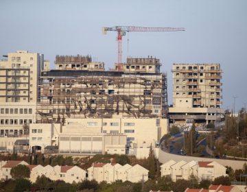 Israel aprueba construcción de nuevas casas en colonias de Cisjordania