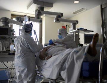 España llega al millón de casos confirmados de COVID-19 desde que inició la pandemia