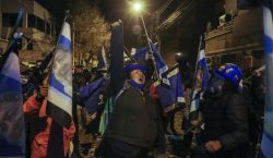 "Bolivia ""ha recuperado la democracia"": partido de Evo celebra la…"