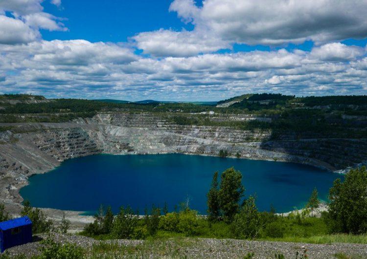 Asbestos, la ciudad canadiense que decidió cambiar su nombre tóxico