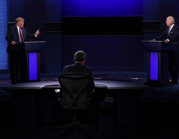 Debate presidencial de EU tendrá micrófonos silenciados para evitar interrupciones