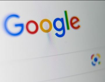 El gobierno de Estados Unidos presenta una demanda antimonopolio contra Google