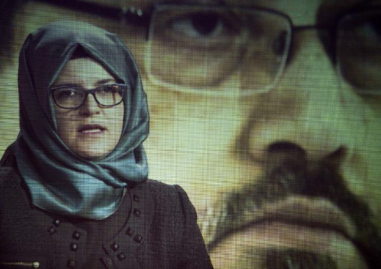 Presentan una demanda civil en EU contra el príncipe heredero saudí por el asesinato del periodista Khashoggi