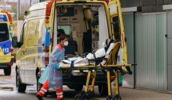 Estado de alarma en España: ¿en qué consiste la medida…