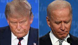 Trump y Biden cruzan mensajes sobre Cuba y Venezuela en…