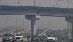 La contaminación del aire puede aumentar un 15 por ciento…