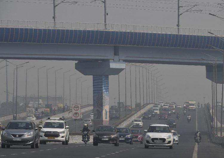 La contaminación del aire puede aumentar un 15 por ciento la mortalidad por COVID-19