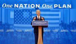 Biden promete vacuna para COVID-19 gratis si gana presidencia de…