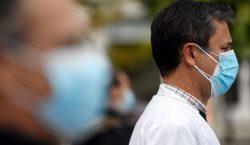 Médicos de toda España inician huelga indefinida en medio de…