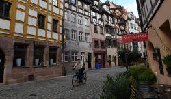 Alemania cierra restaurantes y actividades de ocio para frenar contagios…