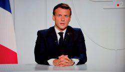 Francia decreta nuevo confinamiento a partir del viernes para frenar…