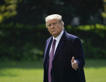 Donald Trump es el principal factor de desinformación sobre COVID-19, según estudio