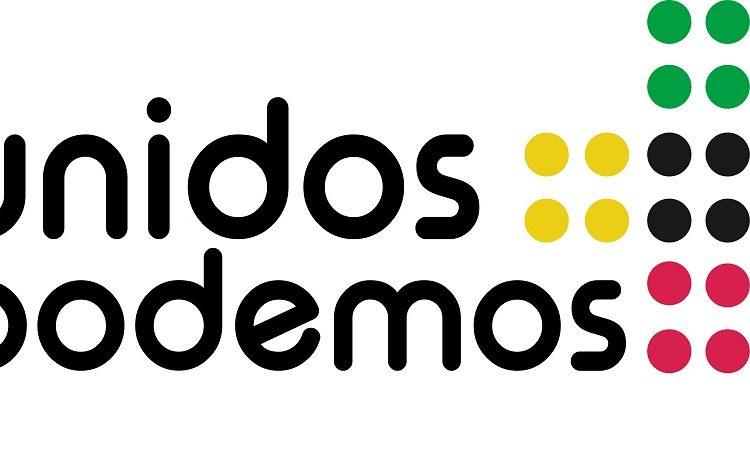 Por falta de militantes, Unidos Podemos Más se enfila a la pérdida del registro