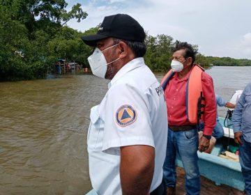 """En Campeche evitan repetir daños de """"Amanda"""" y """"Cristóbal"""""""