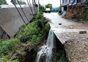 133 municipios poblanos en riesgo por lluvias