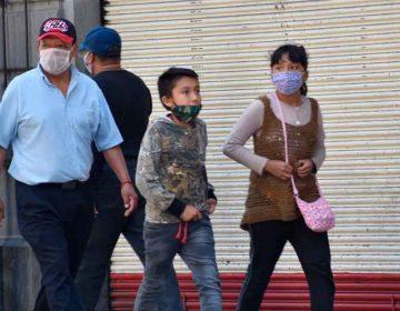 19 niños y adolescentes han muerto por Covid en Puebla
