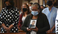México añade 418 defunciones y 6,604 contagios a su lista…