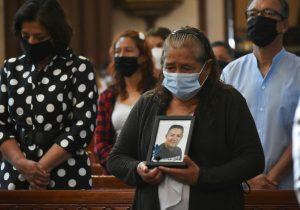 México añade 418 defunciones y 6,604 contagios a su lista de víctimas de COVID-19